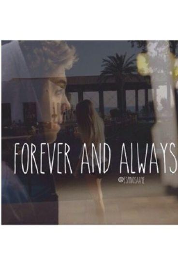 Forever and always (Matt Espinosa)