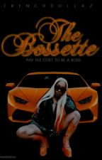 The Bossette by frenchdollaz