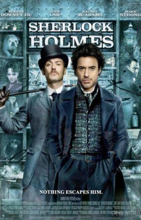 Holmes truyen tap pdf toan sherlock
