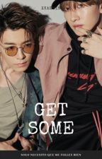 Get some - Eunhae by xkaemin