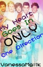 My Heart Goes In Only One Direction(1D/JB fanfic) by VanessaMalik