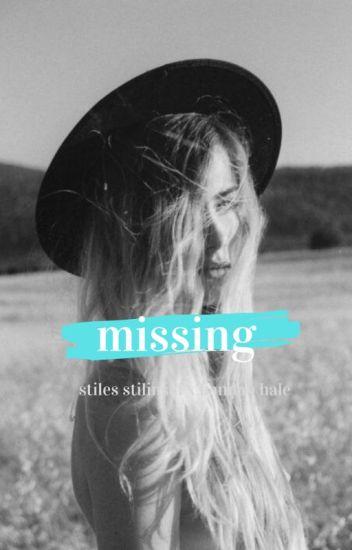 Missing /teen wolf |running #6|