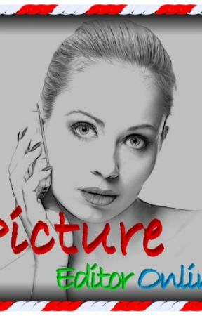Picture Editor Online - Make animate face using picture editor