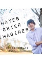 Hayes Grier Imagines by sunshine_hayes