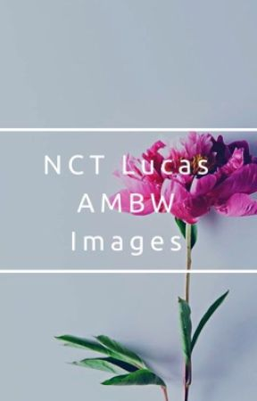 LuCaS AmBw ImAgEs  by RapMonstaUnderMyBed1
