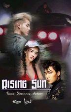 RISING SUN (kaisoo) by lykim12