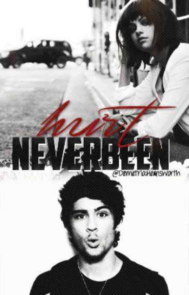 Never Been Hurt