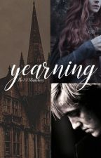 Yearning  ➸ Draco Malfoy by the100Banshees