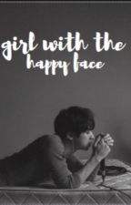 The Girl With The Happy Face by --taelien-