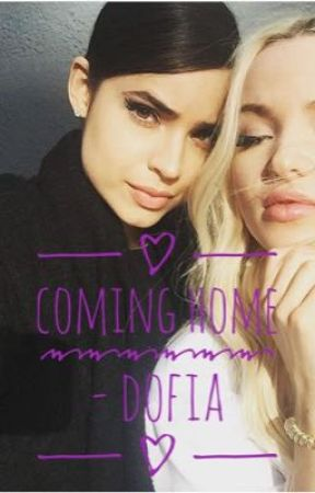 Coming Home - Dofia by CamrenVercy