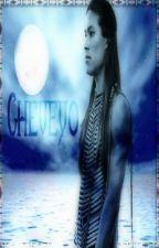 Cheveyo (A Reincarnation Love Story) by anshackleford