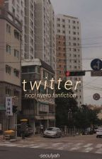 twitter • ricci rivero [ epistolary ] by -koyaritsi