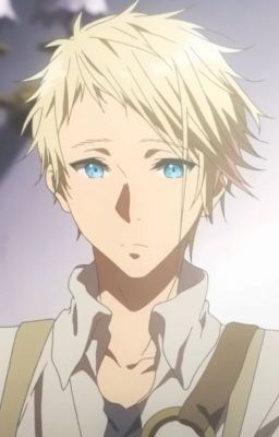 Love Letters Violet Evergarden Male Characters X Reader