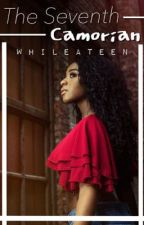 The Seventh Camorian (Normani/You) by WhileATeen