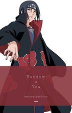 Random x You by meowy-jaebum