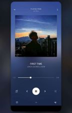 JIWON AU : FIRST TIME [✔] by bee_hwaney