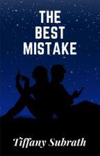 The Best Mistake//Zach Herron by tiff_wdw_dolan