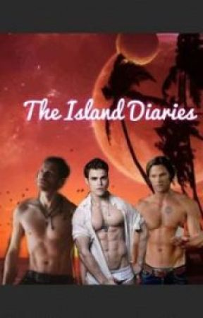 The Island Diaries by _JayKay_
