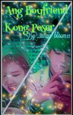 Ang Boyfriend Kong Poser  by sunny_bloom11