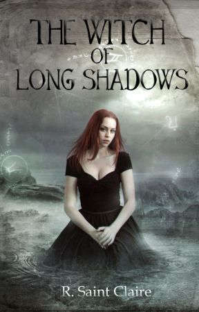 The Witch of Long Shadows by exlibrisregina