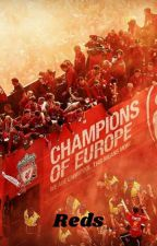 Reds || Liverpool FC's Imagines by sophiefirmino