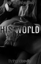 His World by ingridsevills