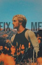 Fix Me ♣️ Pietro Maximoff by AbsurdEnigma