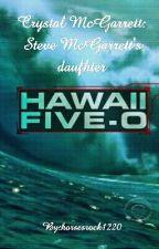 Hawaii Five-0 by horsesrock1220