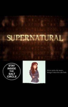 Supernatural Bobby Singer's daughter - (3) Learning What He