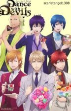 About The Characters: Dance With Devils. by scarletangel1308