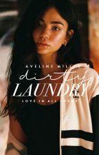 Dirty Laundry by inejghafa