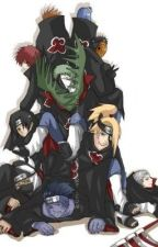 My Mistske (A Naruto Fan-Fiction) by Volkbain