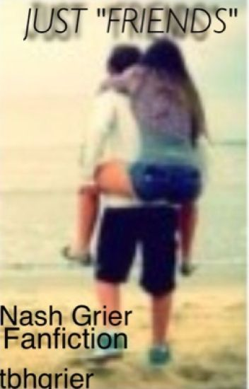 "Just ""Friends"" 
