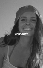 messages,, scorose by cvbain
