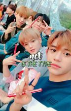 NCT↬is the type┊✦ by skingsftikon