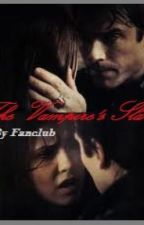 The Vampire's Slave by fanclub