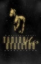 Taming His Stallion [BWWM] by Stars-vs-Chocolates