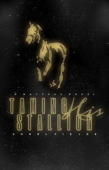 Taming His Stallion [BWWM]