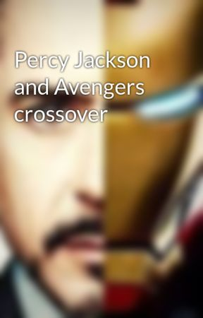 Percy Jackson and Avengers crossover by IfYouDieWalkItOff616