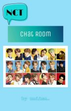 NCT Chat Room  by markeu23