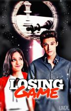 LOSING GAME [FanFiction] by aintza14