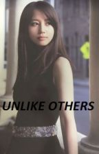Unlike Others (X-Men x Avengers) by NabihahAshieya
