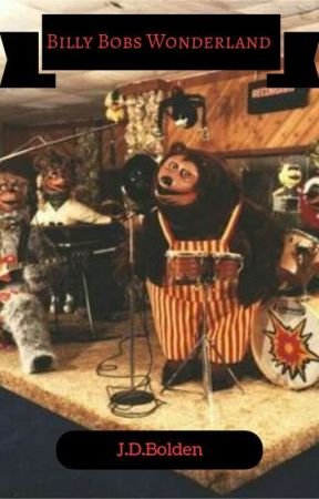 My Job At Showbiz Pizza Place What Does It Look Like