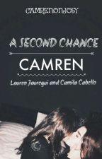 A Second Chance (Camren G!P) by JoanSilva906934