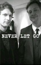 NEVER LET GO (SIKU) by stellistella