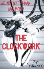 The Clockwork by Yilia2000