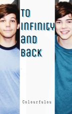 To infinity and back || l.s by colourfulou