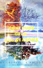 Concours: Open All Seasons  by Lauryv-l