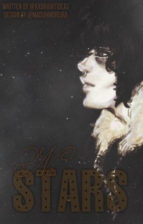 No Stars - A Nico Di Angelo Love Story by xxBrightIdeas