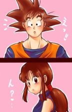『Dragon Ball: One shots』Requests open! by Mirajxne-strauss